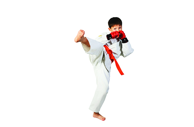 The Benefits of Martial Arts for Kids
