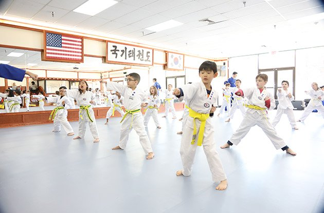 Achieve Martial Arts Moves to Bigger Facility