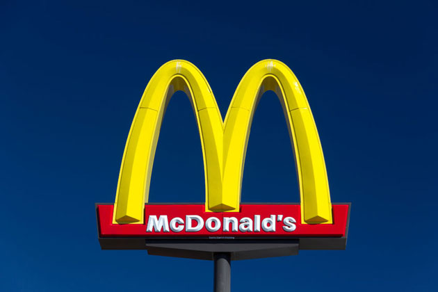 McDonald's to Make Happy Meals More Nutritious
