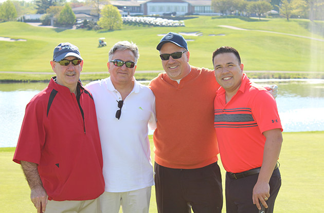 Golf Tournament to Benefit Nyack Hospital