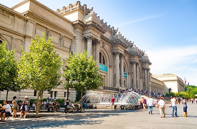 With a Culture Pass You Can Visit Libraries and Museums in NYC for Free