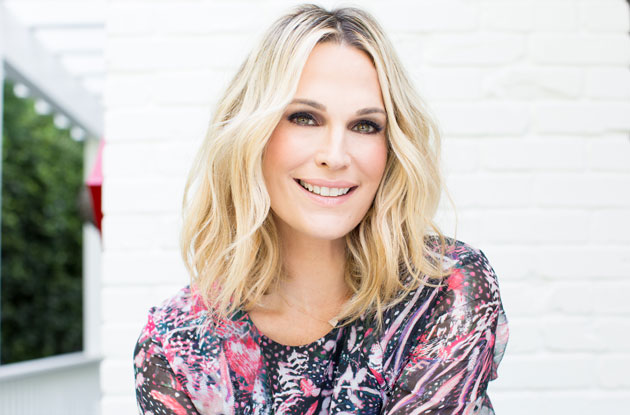 Molly Sims Talks Health, Motherhood, and Creating Lasting Memories at Home