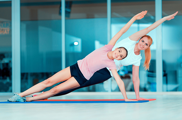 How to Help Your Teen Get More Exercise