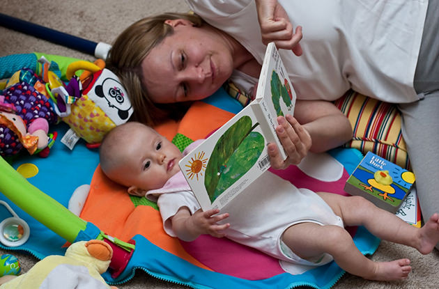How to Help Your Child Be a Confident Reader
