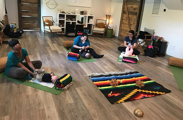 The Wholeness Center in Valley Cottage Expands Offerings