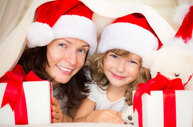 Spending the Holidays with a Child with Autism