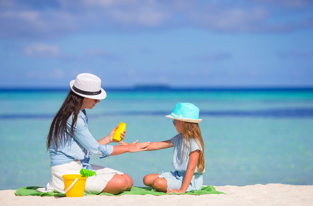 5 Things to Know About Sun Protection