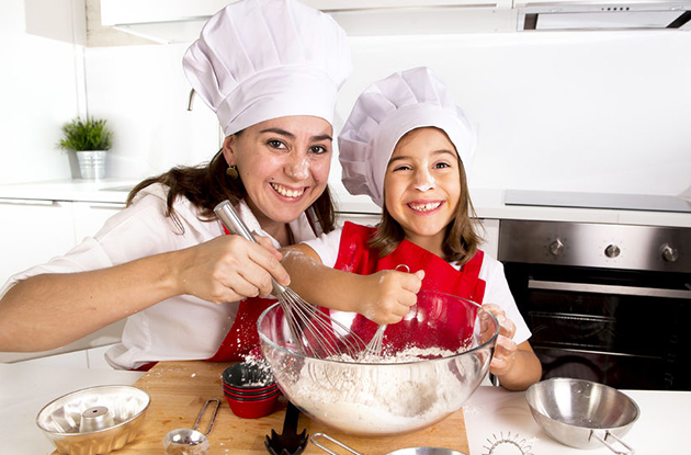 How to Help Kids with Food Allergies
