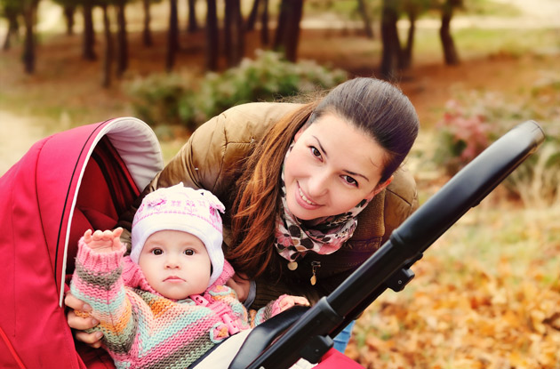 Everything You Need to Know About Exploring New Places with Your Infant