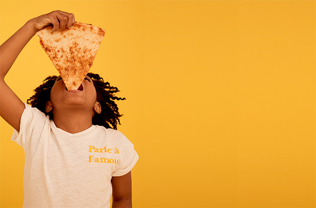 NYC's First Pop-Up Pizza Museum Will be Free for Kids
