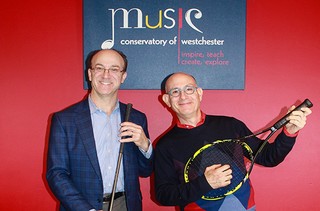 Music Conservatory of Westchester to Honor Broadway Stars and Veterans in Music Therapy Program