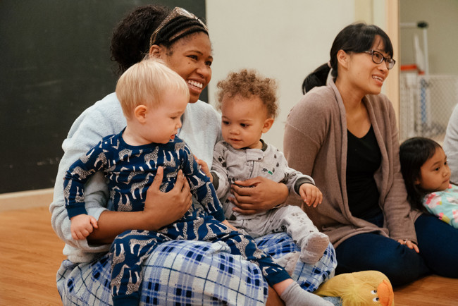 Music Together ® with Music and Me in Glendale Now Offers a Bilingual Music Class for Babies and Toddlers