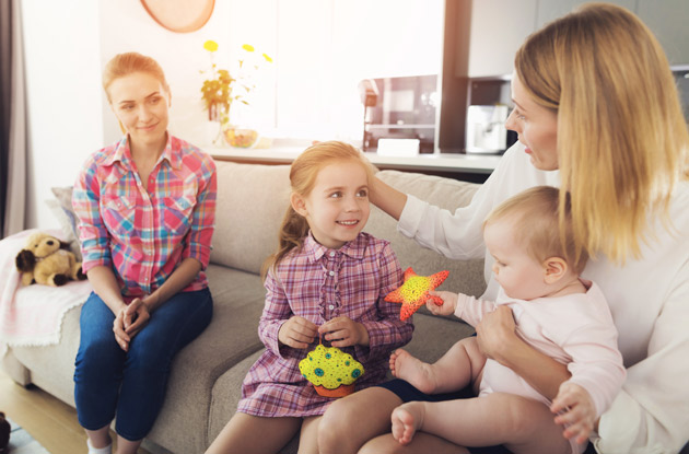 5 Things to Ask Potential Nannies for Infants