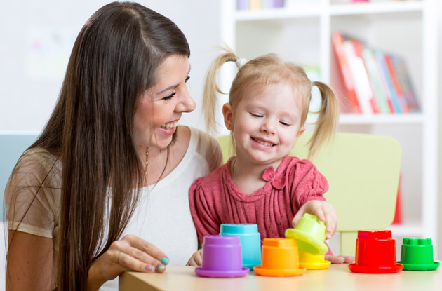 5 Places to Find a Nanny or Babysitter for Your Child