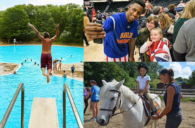 Instagram-Worthy Moments from Kids' Activities & Programs in Nassau County