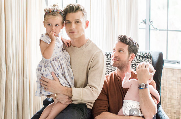 nate berkus and jeremiah brent on why it 39 s important to. Black Bedroom Furniture Sets. Home Design Ideas