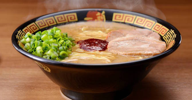Ramen Haven Ichiran Opens Third Location in Times Square