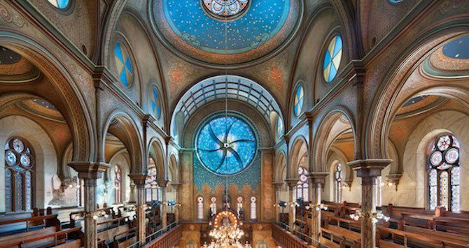 9 Places to Appreciate the Beauty of Stained Glass in NYC