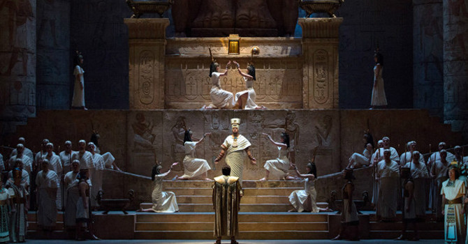 What to See During the 2018-19 Met Opera Season