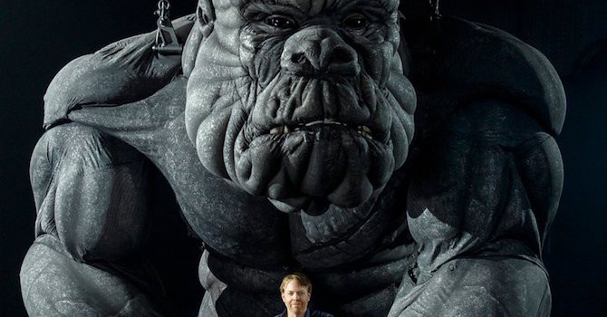 King Kong on Broadway: Catch Him While You Can