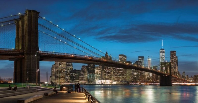 Best Things to Do in DUMBO