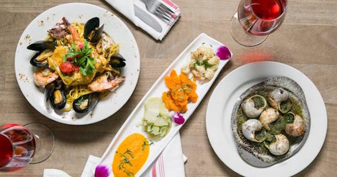Mais Oui: French Restaurant Week in NYC