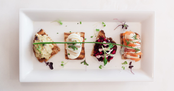 Where to Dine on Scandinavian Fare in NYC