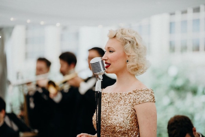 Celebrate Spring with Free Performances in Bryant Park