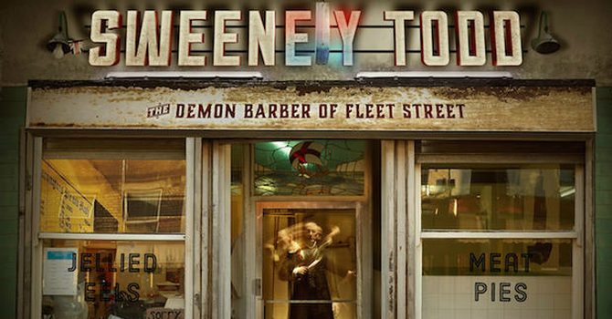 White House Chef to Bake for Sweeney Todd in NYC