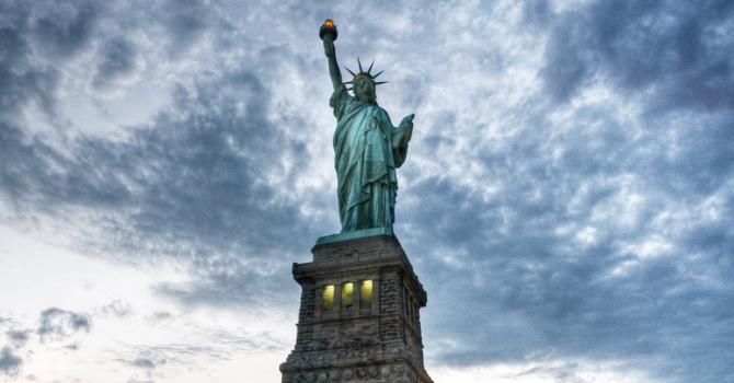 Group Travel NYC: The City's 10 Best Statues