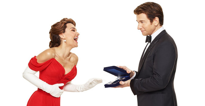 Oh Pretty Woman: Andy Karl Gives New Life to a Classic Role