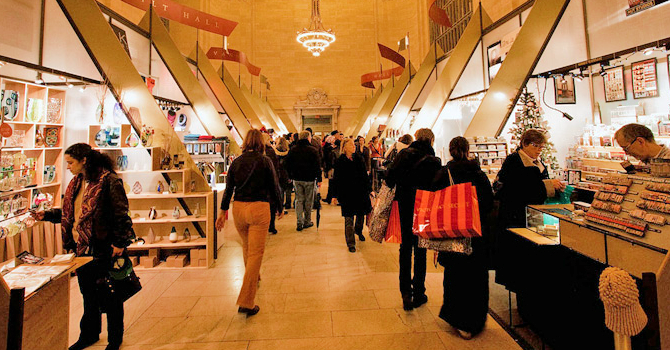 New York Holiday Shopping: What to Gift Everyone