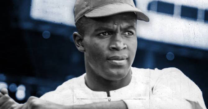 Jackie Robinson's Centennial Celebrated at Two NYC Museums