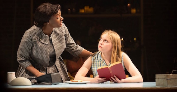 Off Broadway: Great Theater and Dance Minus Broadway Prices Coming Up in NYC