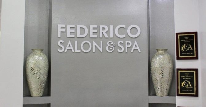 Experience Luxury in Midtown at Federico's Salon and Spa