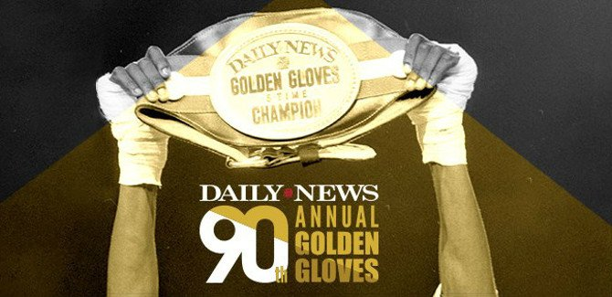 Golden Gloves Viewing Party: Father's Day at Grotta Azzurra