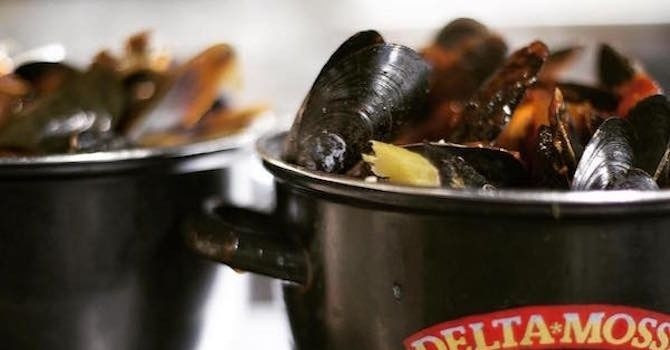The Best Places to Get Mussels in NYC