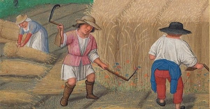 Now and Forever: The Art of Medieval Time Opens at the Morgan Library