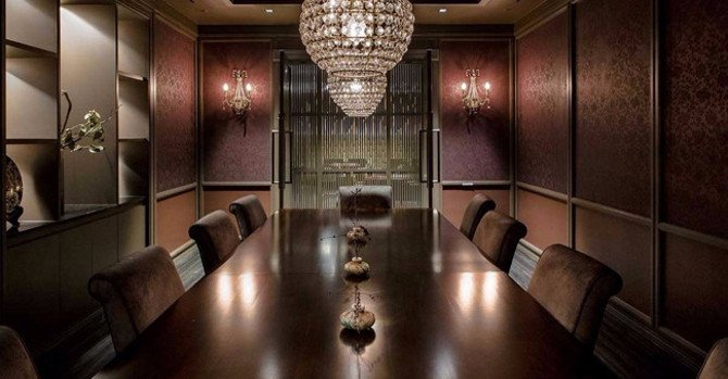 Holiday Dining & Beyond: Great Private Party Spaces in NYC