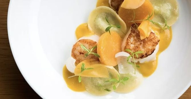 Affordable Fine Dining with These 6 Great Tasting Menus in NYC