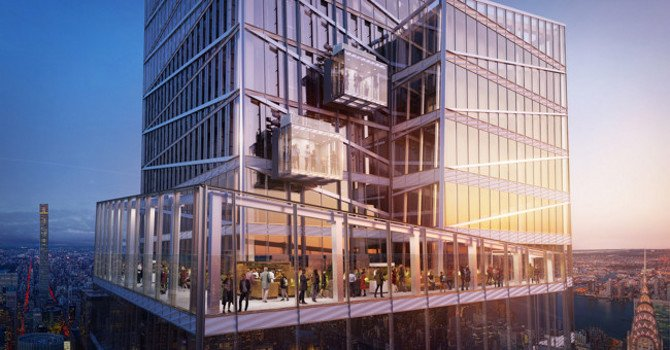 NYC Openings and Tourist Updates