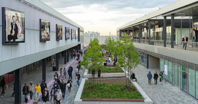 How to Do Outlet Mall Shopping In and Around NYC
