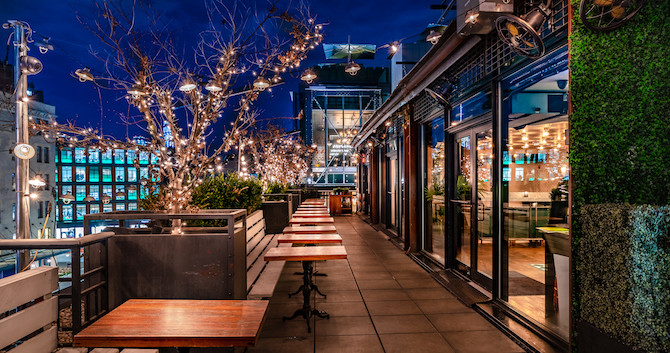 Where to Break for Food and Drink During NYC Fashion Week