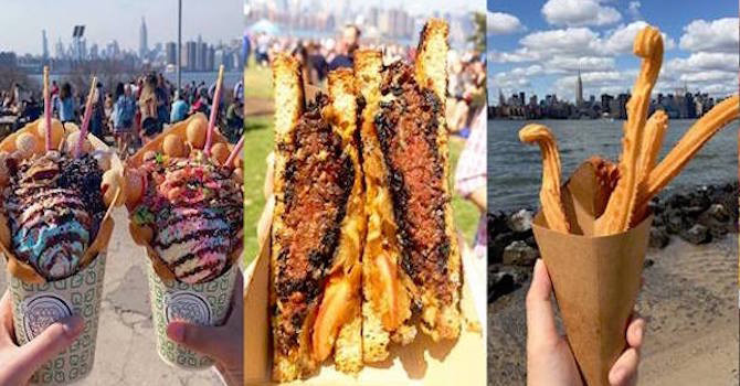 What's New at Smorgasburg, NYC's Premier Outdoor Food Market
