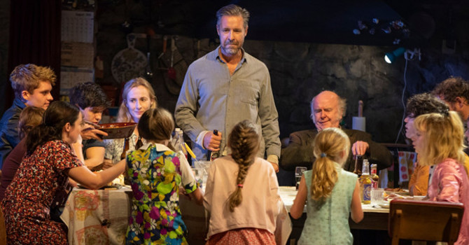 Reviewer's Beat: The Ferryman