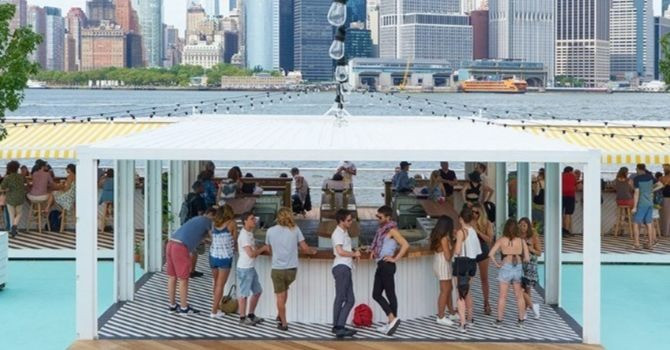 What to Do on Governors Island This Summer