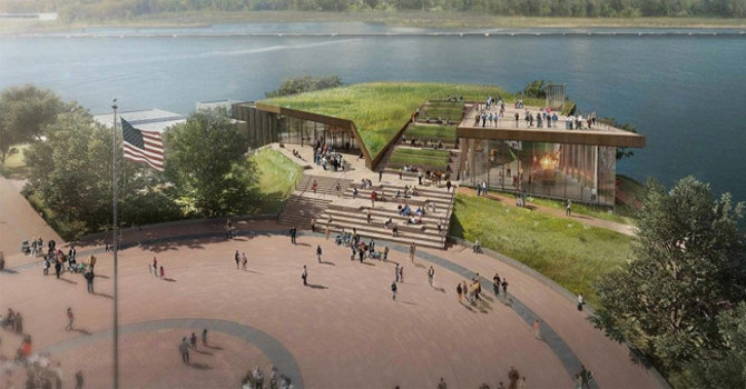 The Statue of Liberty Museum Opens This May in NYC