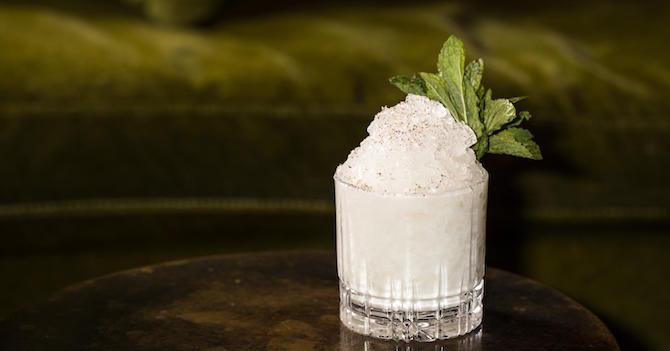 Best Craft Cocktails This Spring in NYC
