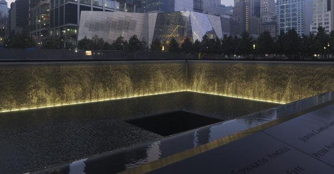 The 9/11 Memorial & Museum Stands Triumphant