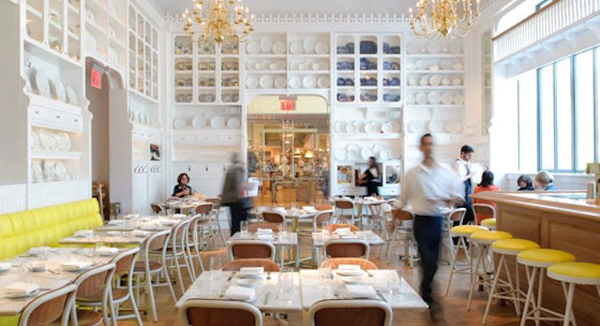 6 Museum Restaurants to Try in NYC